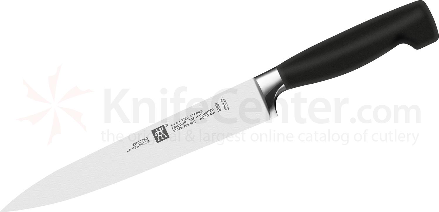 Zwilling J.A. Henckels TWIN Four Star 8 inch Carving Knife