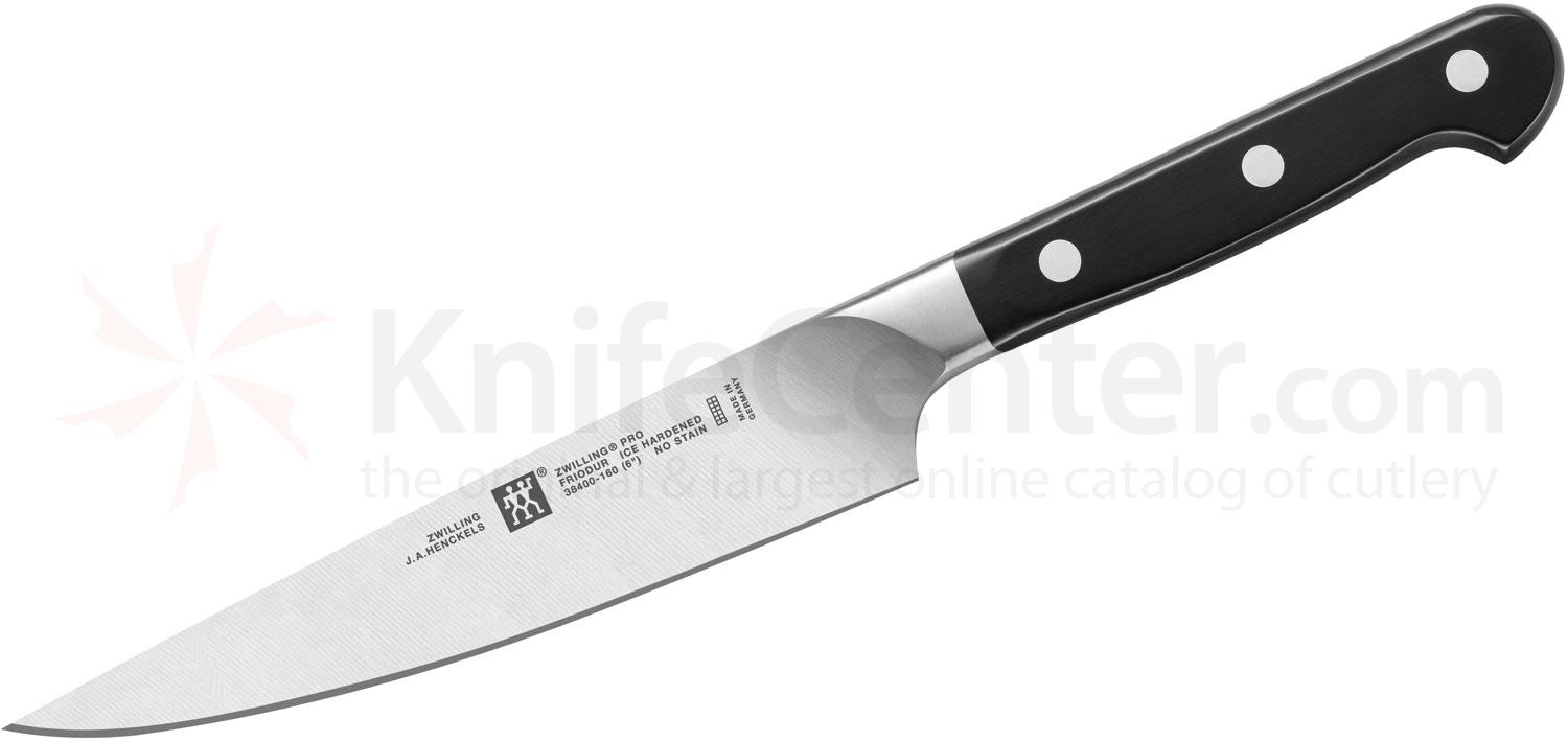 Zwilling J.A. Henckels Pro 6 inch Slicing Knife