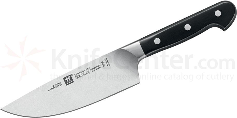 Zwilling J.A. Henckels Pro 6 inch Wide Chef's Knife