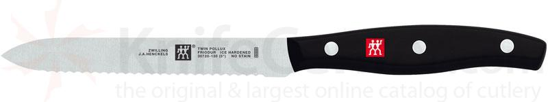 Zwilling J.A. Henckels TWIN Signature 5 inch Serrated/Utility Knife