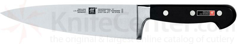 Zwilling J.A. Henckels TWIN Pro 'S' 8 inch Chef's Knife (31021-200)