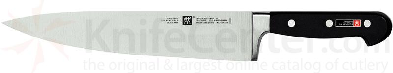 Zwilling J.A. Henckels TWIN Pro 'S' 10 inch Chef's Knife
