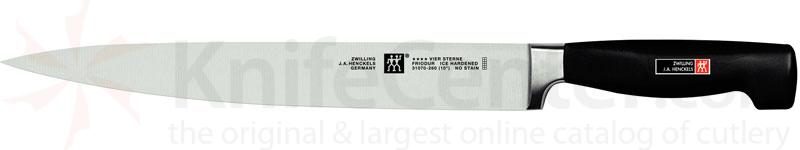 Zwilling J.A. Henckels TWIN Four Star 10 inch Flexible Slicing Knife