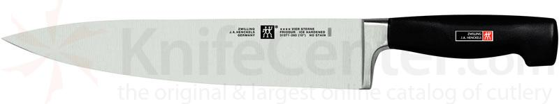 Zwilling J.A. Henckels TWIN Four Star 10 inch Chef's Knife