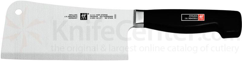 Zwilling J.A. Henckels TWIN Four Star 6 inch Meat Cleaver
