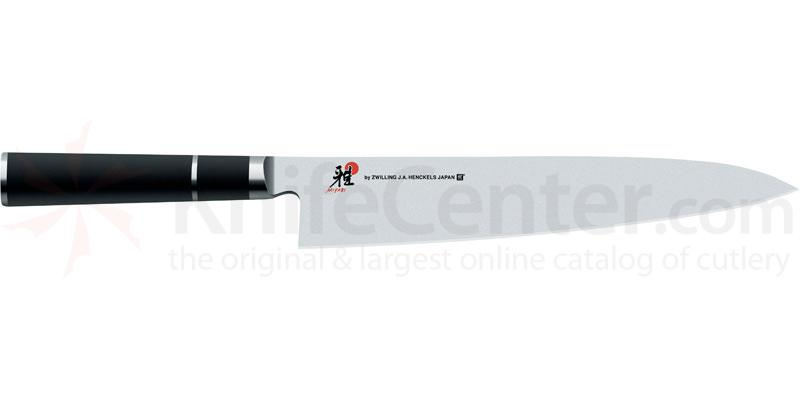 Zwilling J.A. Henckels Miyabi 5000S Gyutoh (Chef's) Knife, 9 inch Blade