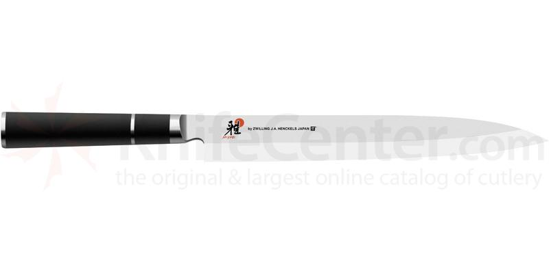 Zwilling J.A. Henckels Miyabi 5000S Yanagiba (Traditional Slicing) Knife, 9 inch Blade