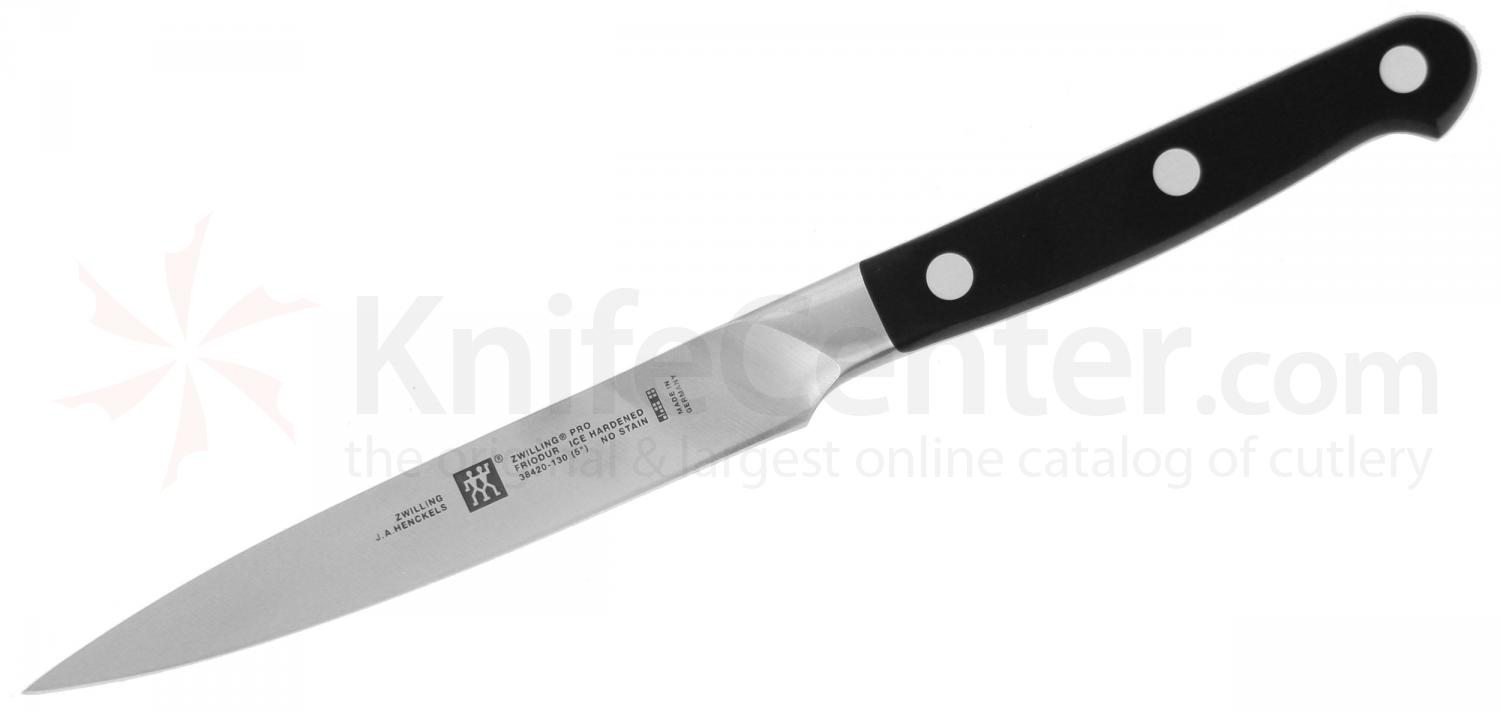 Zwilling J.A. Henckels Pro 5 inch Paring Knife (38420-133)