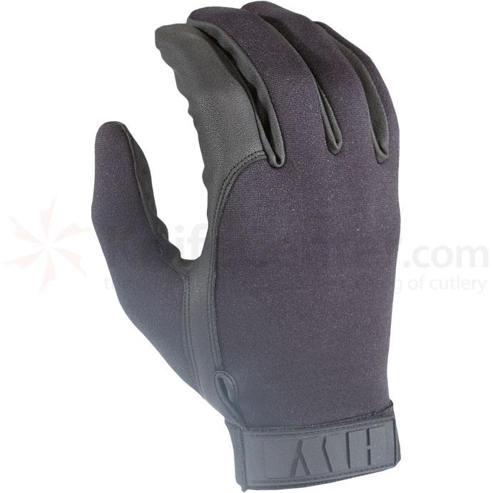 HWI ND100 Neoprene Duty Glove, Black, MD