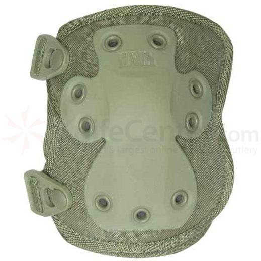 HWI NGE400 Next Generation Elbow Pads, OD Green
