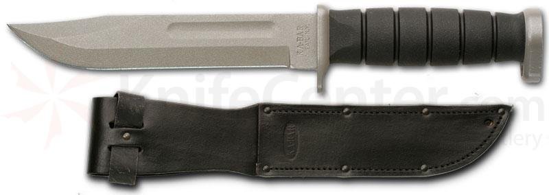 Ka Bar 1224 Usmc Next Generation Fighting Knife 7 Quot Plain