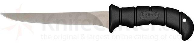 KA-BAR 1451 Fish Fillet Knife 9 inch Flexible Fixed Blade, USA Made