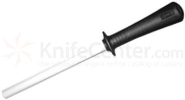 Kyocera Advanced Ceramics 6 inch Ceramic Sharpening Rod for Steel Knives
