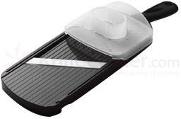 Kyocera Advanced Ceramics (Black) Adjustable Ceramic Mandoline Slicer
