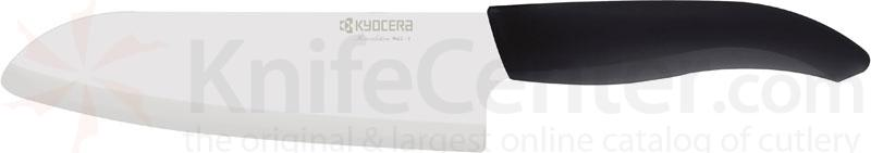 Kyocera Advanced Ceramics Revolution Series (White) 6 inch Kitchen Chef's Knife