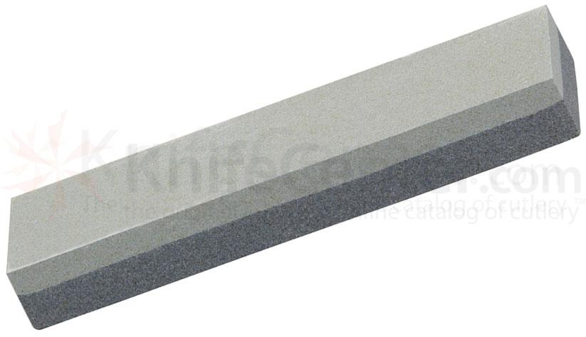 Lansky 8 inch x 2 inch Dual Grit Combo Stone