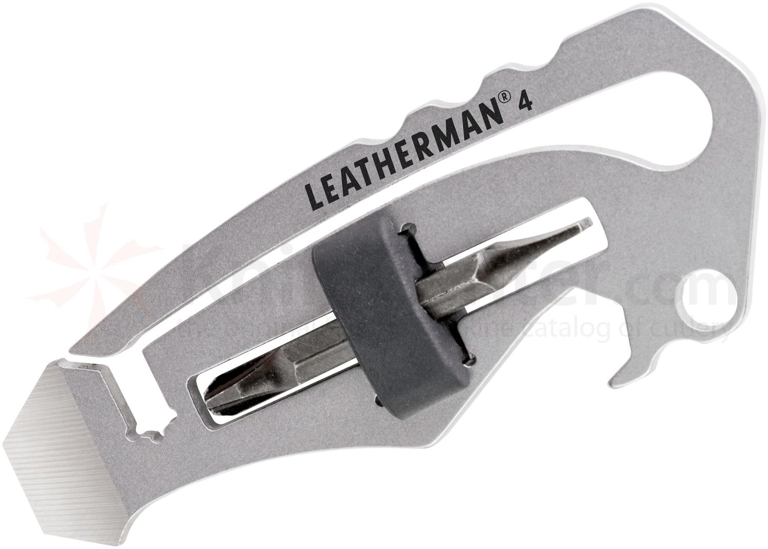 leatherman 4 pocket tool