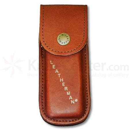 Leatherman 938650 Original Brown Wave Leather Sheath