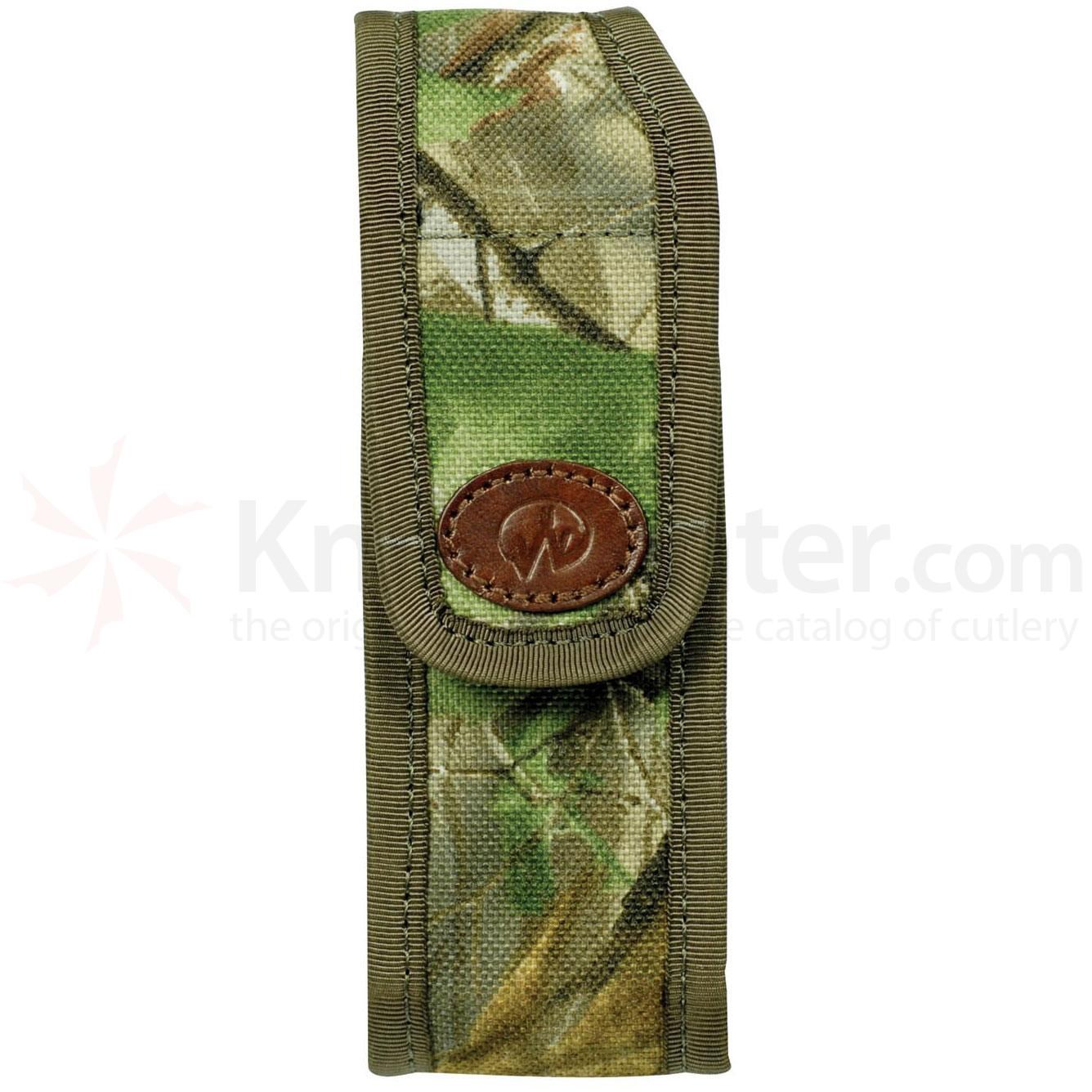 Leatherman 946600 Folding Hunting Knife Sheath - Nylon