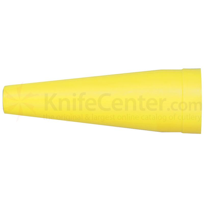 Maglite Traffic Wand, Yellow