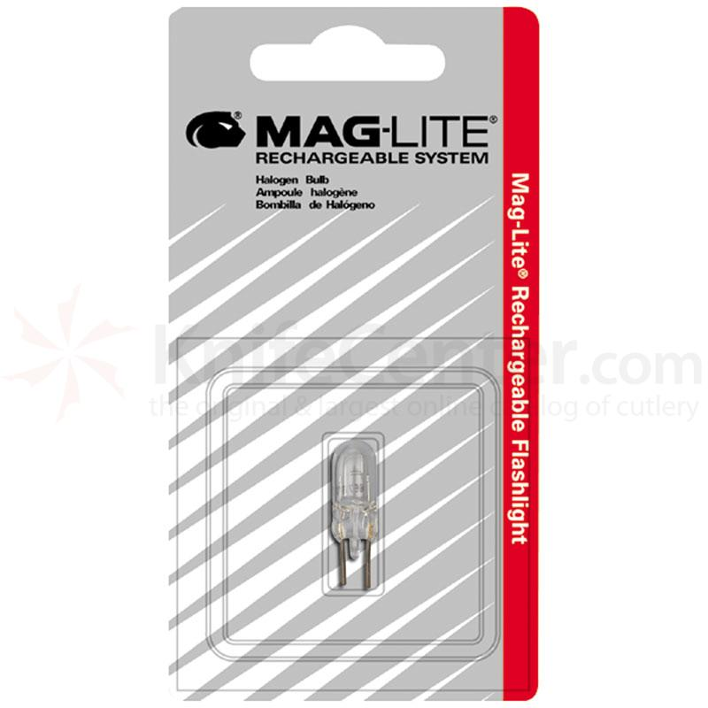 Maglite Halogen Bulb for Charger