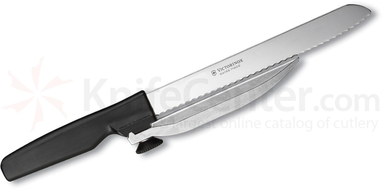 Victorinox Forschner Precise Slice (Magna Wonder Knife), Right Handed, Adjustable Slice Mechanism 8-1/4 inch Blade