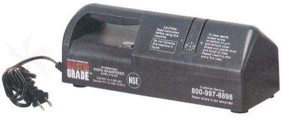 Master Grade™ 180 Watt Commercial Electric Knife Sharpener