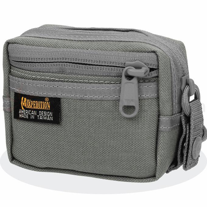 Maxpedition 0213F Three-By-Five Pouch, Foliage Green