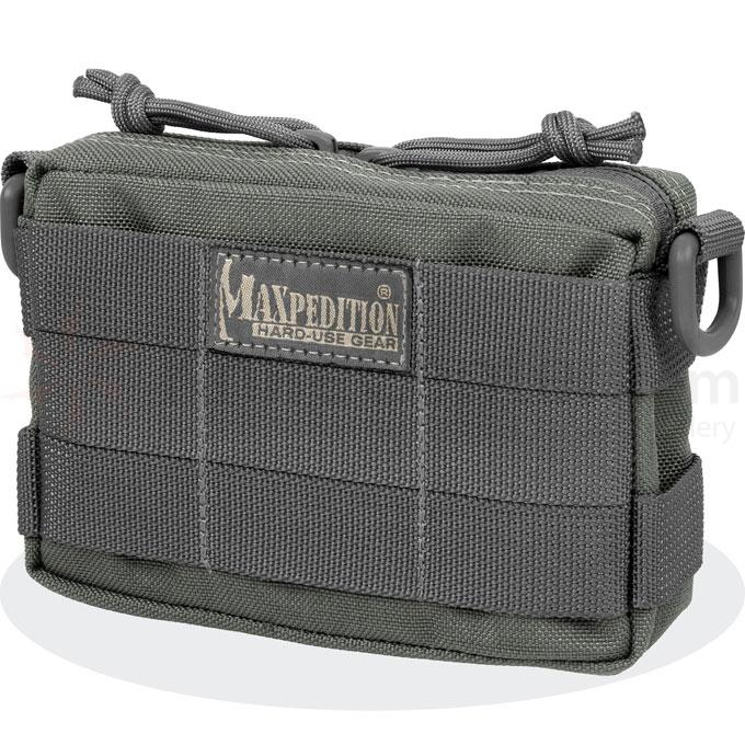 Maxpedition 0223F Tactile Pocket , Small, Foliage Green