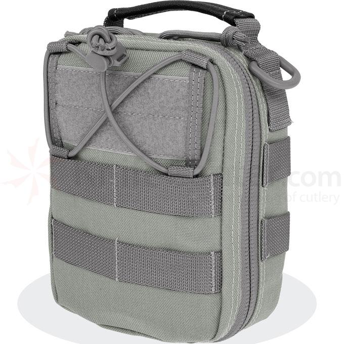 Maxpedition 0226F FR-1 Combat Medical Pouch, Foliage Green