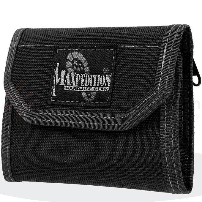 Maxpedition 0253B CMC Wallet, Black