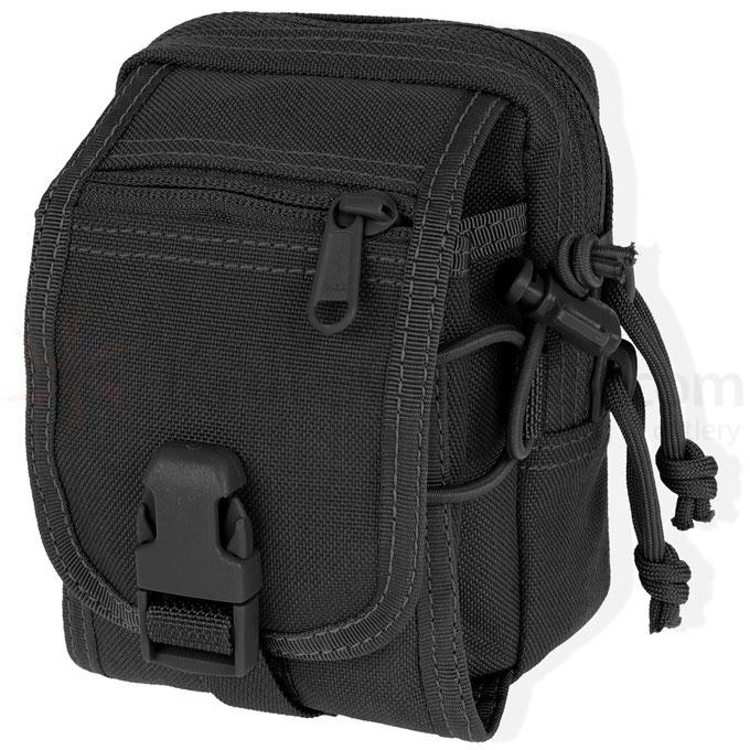 Maxpedition 0307B M-1 Waistpack, Black