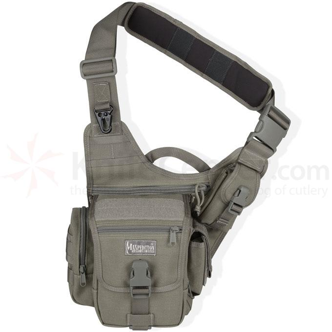 Maxpedition 0403F Fatboy Versipack, Foliage Green
