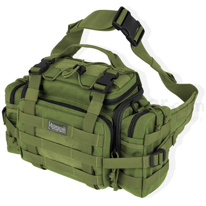 Maxpedition 0426G Sabercat Versipack, OD Green