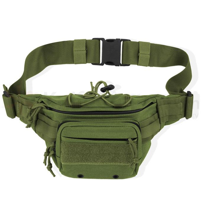 Maxpedition 0455G Octa Versipack, OD Green