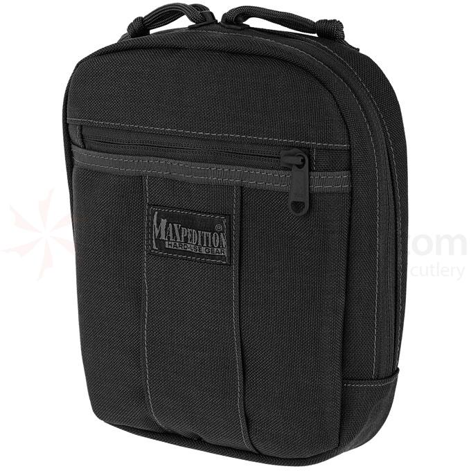 Maxpedition 0480B JK-1 Concealed Carry Pouch, Small, Black
