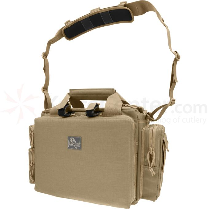Maxpedition 0601K MPB Multi-Purpose Bag, Khaki