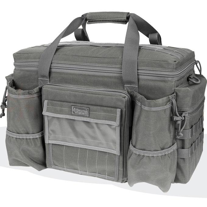 Maxpedition 0615F Centurion Patrol Bag, Foliage Green