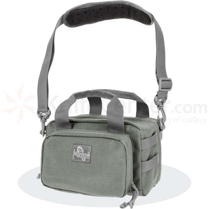 Maxpedition 0616F Jeroboam Gear Bag (Small), Foliage Green