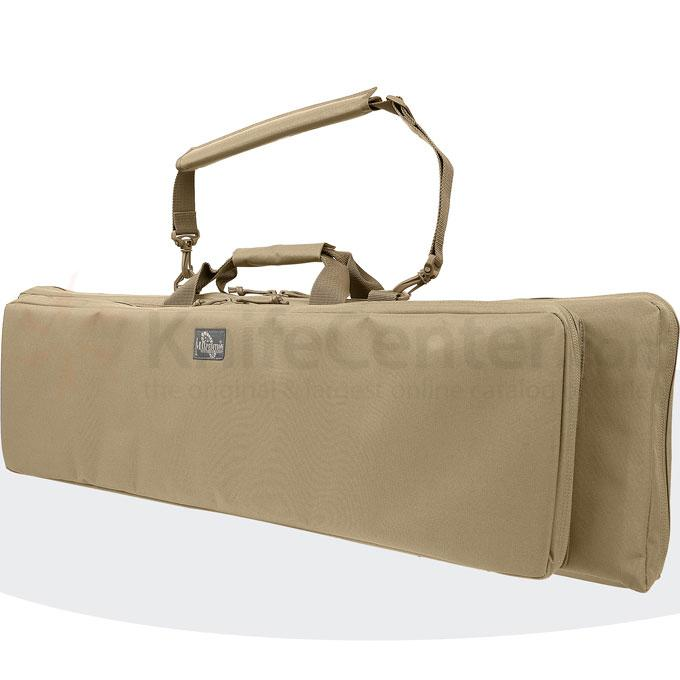 Maxpedition 1105K Sliver-II Gun Case (38 inch Long), Khaki