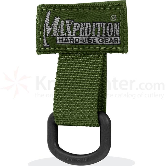 Maxpedition 1713G Tactical T-Ring, OD Green