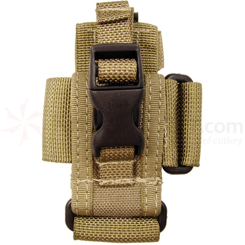 Maxpedition 0103K CP-S Small Cell Holster, Khaki