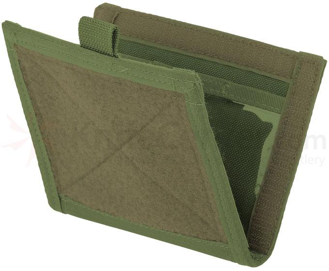 Maxpedition 0254G Modular ID Panel, OD Green