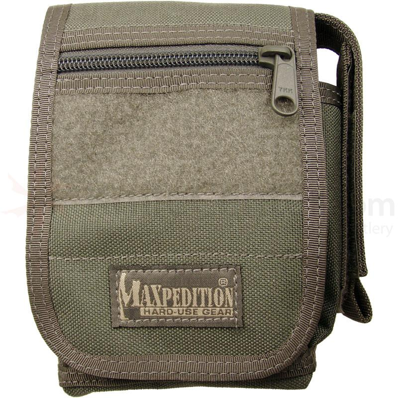 Maxpedition 0316F H-1 Waistpack, Foliage Green