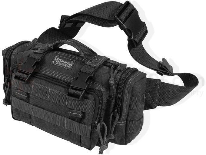 Maxpedition 0402B Proteus Versipack, Black
