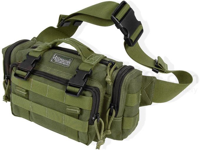 Maxpedition 0402G Proteus Versipack, OD Green