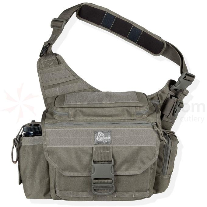 Maxpedition 0439F Mongo Versipack, Foliage Green