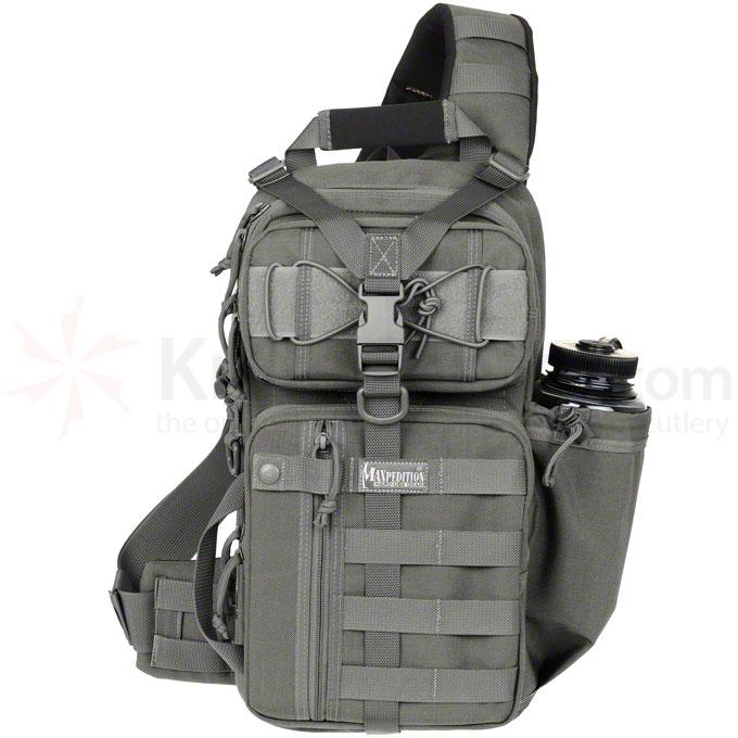 Maxpedition 0467F Sitka S-type Gearslinger, Foliage Green