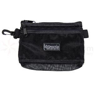Maxpedition 0807BM Moire Pouch 7x5, Black