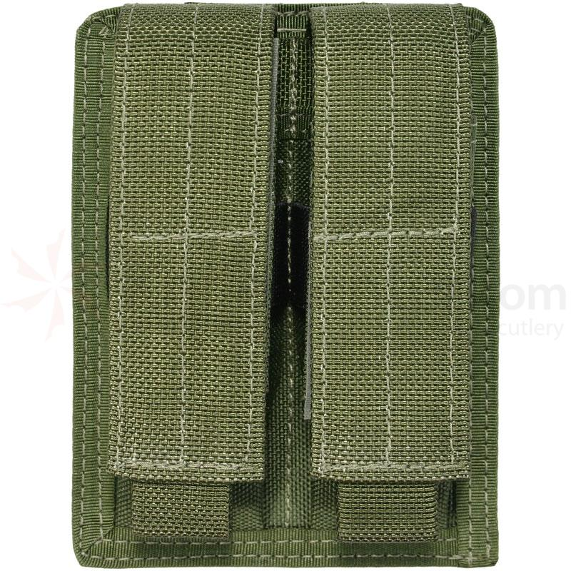 Maxpedition 1412G Double Sheath, OD Green